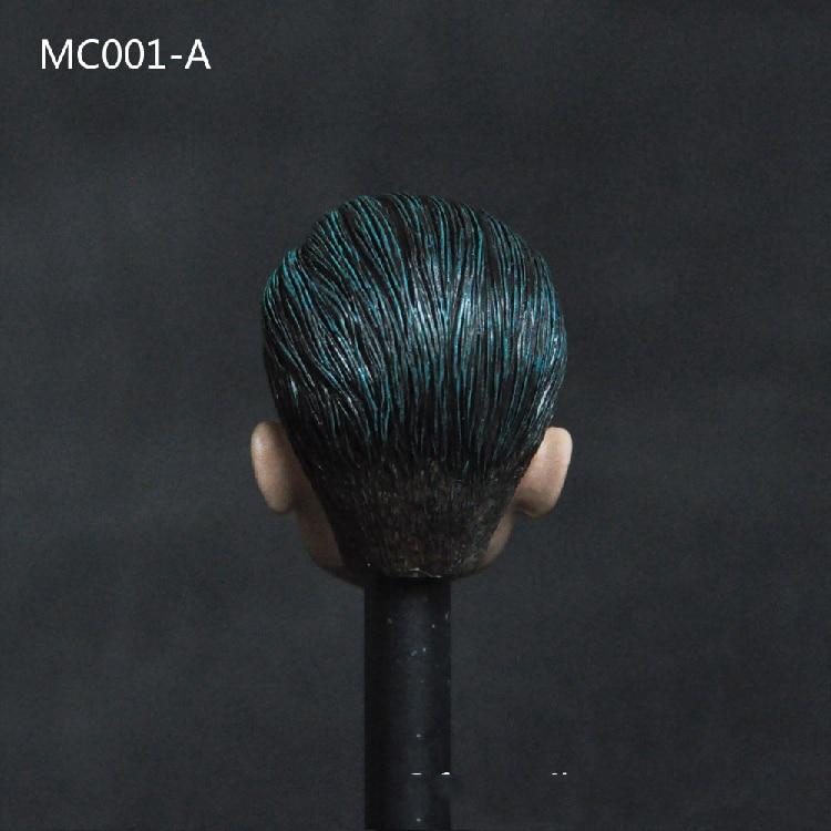 """12/"""" Pallido ritorno di Xander Cage Figure 1//6 RUBY ROSE head sculpts ragazza donna"""