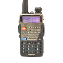 BAOFENG UV-5RE PLUS подвійний діапазон VHF / UHF 136-174 МГц і 400-520 МГц Walkie Talkie UV-5R +