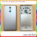 Оригинальный Новый Металла За Задней Стороны Обложки Xiaomi Redmi Note 3 Батареи Дверь Задний Корпус с Боковой Кнопки + логотип