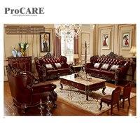 Alibaba modern living room furniture sofa set designs 6801