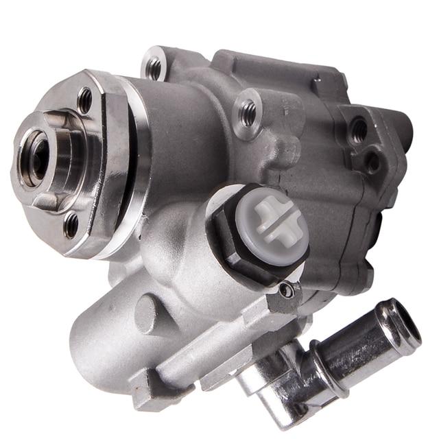 for VW Transporter T4 Autobus Box 2.4 D 2.5 TDI 2D0422155C Power Steering Pump 1H0145157 7D0422154A 7D0422154X JPR294 JPR 294
