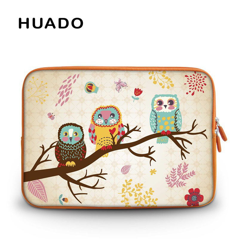 Candy notebook bag 15.6 13.3 laptop bag sleeve 10.1 tablet cover 17 PC case for mac air 13/lenovo/asus/mi notebook pro 13
