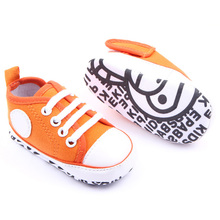Multi Colors Kids Shoes