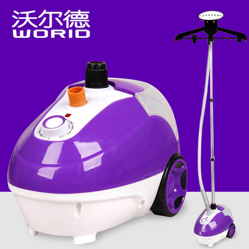 ITAS1216 Double rod steam ironing machine high-quality portable multi-function household appliance laundry garment steamers portable garment steamer 1000w handheld clothes steam iron machine steam brush mini household ironing for for fabrics clothes
