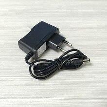 Carregador de Bateria Alta Qualidade 12.6 V 1A de Polímero Lítio Power Adapter 12.6v1a Cheio Luzes Mudam Frete Grátis