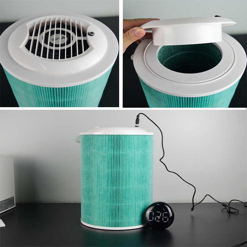 Diy Xiaomi Air Purifier Air Cleaner Hepa Filter One Diy Cleaner One Filter