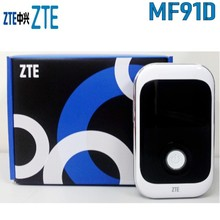 WIFI ZTE LTE MBPS