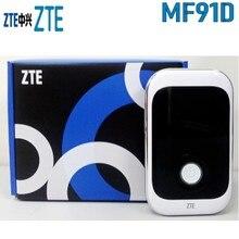 Débloqué ZTE MF91 D POCHE ROUTEUR WIFI 4G LTE 42 MBPS
