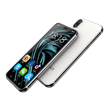 K-TOUCH I9 Super Mini Pocket Android Mobile Phone 3.5 Inch 3