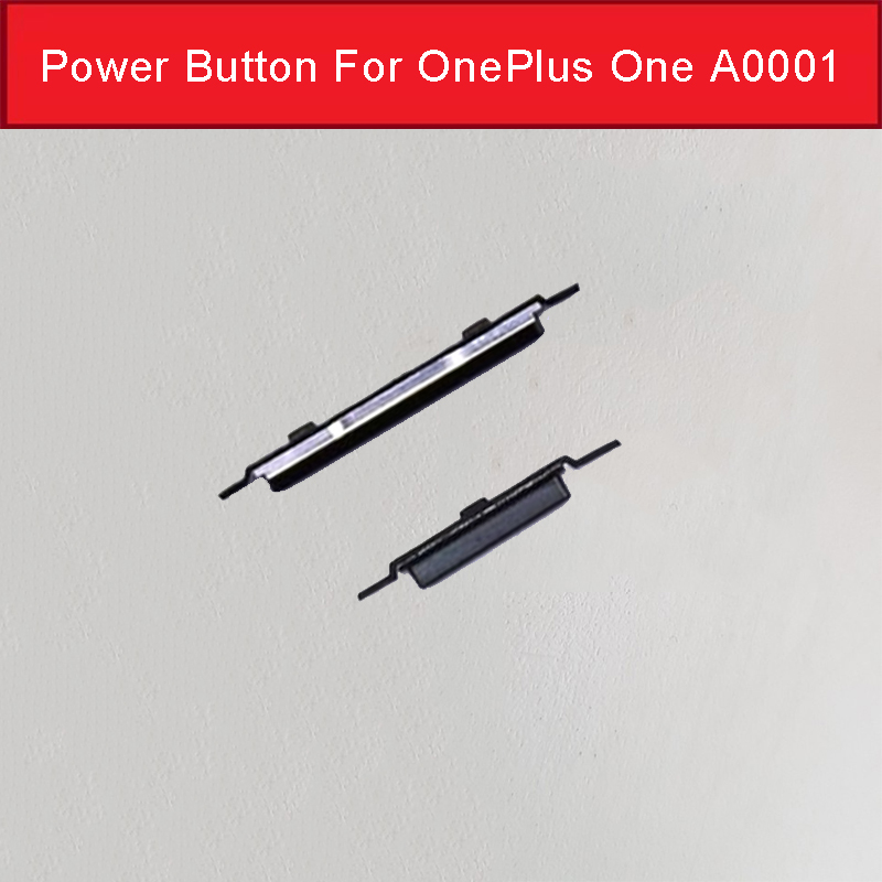 100% Genuine Power Button For OnePlus One A0001 5.5