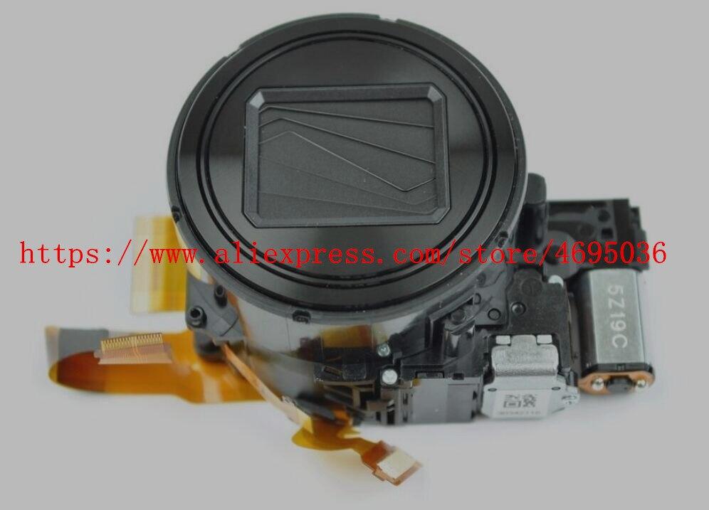 NEW For Sony HX99 HX99V DSC-HX99V DSC-HX99 Zoom Lens Ass'y No CCD Unit Repair Parts Black