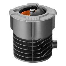 Колонка водозаборная GARDENA 08250-20.000.00 (Коннектор с автостопом, съемный фильтр, влагозащитный корпус)