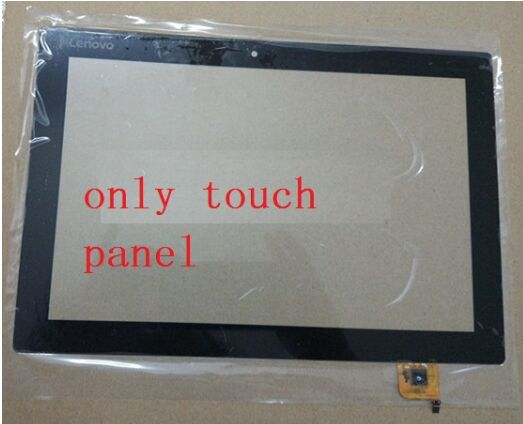 For lenovo ideapad miix 310 miix310-101CR 10.1inch touch panel Tablet PC Touch Screen Digitizer Glass Lens 10 1 inch touch screen digitizer glass panel replacement parts with frame for lenovo miix 310 10icr miix310 miix 310