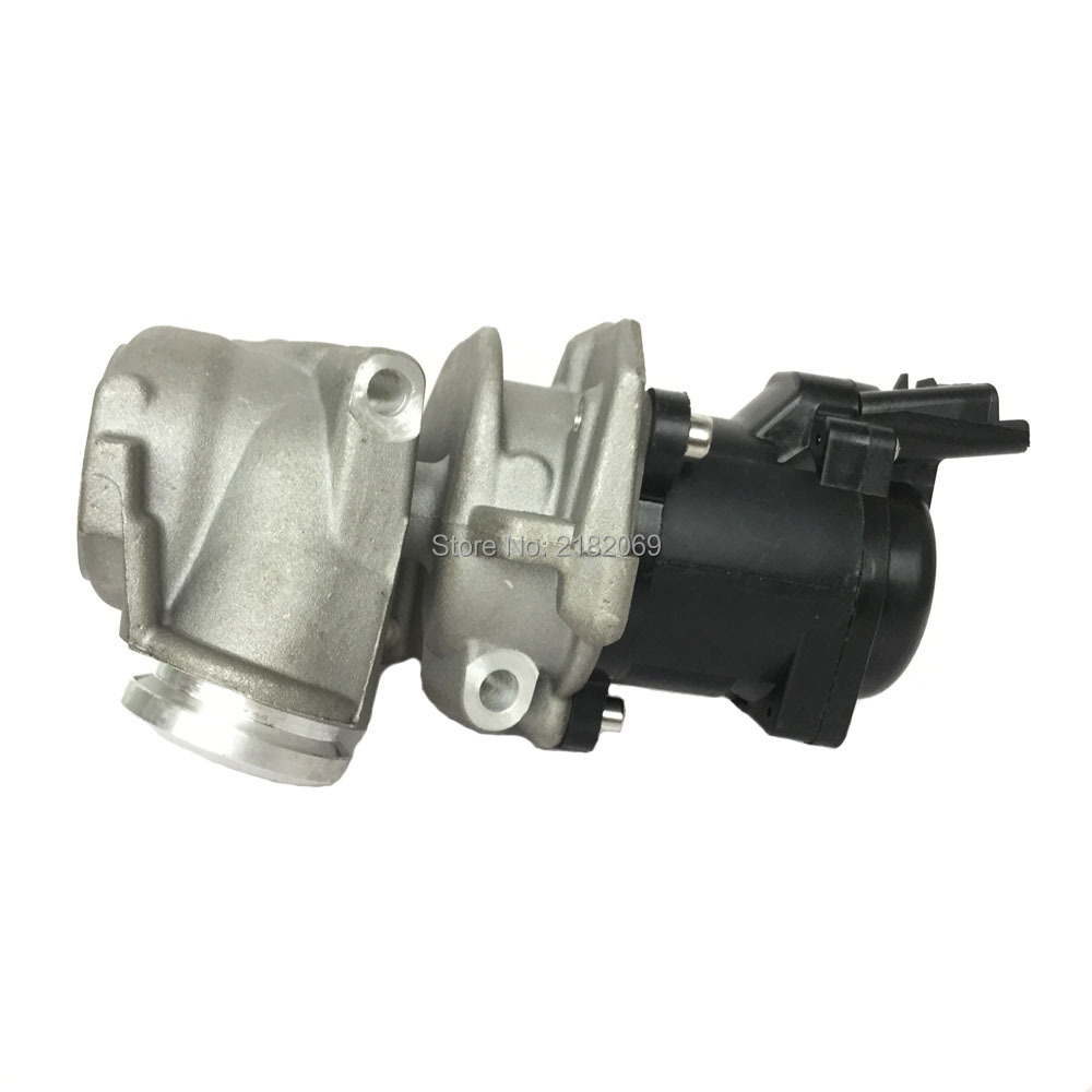 Exhaust Gas Recirculation EGR VALVE For CITROEN BERLINGO C2 C3 C4 C5 JUMPY XSARA1.6 FIAT SCUDO1618NR  5S6Q 9D475 AA/AB/AC/AD/AE new egr valve exhaust gas recirculation oe no 1618gz 161831 1618s8 71793028 71793404 for citroen fiat ford peugeot volvo