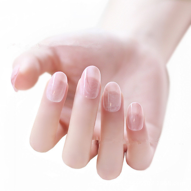 faux ongles 24