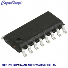 5pcs/lot NCP1396 NCP1396AG NCP1396ADR2G SOP-15 LCD TV supply