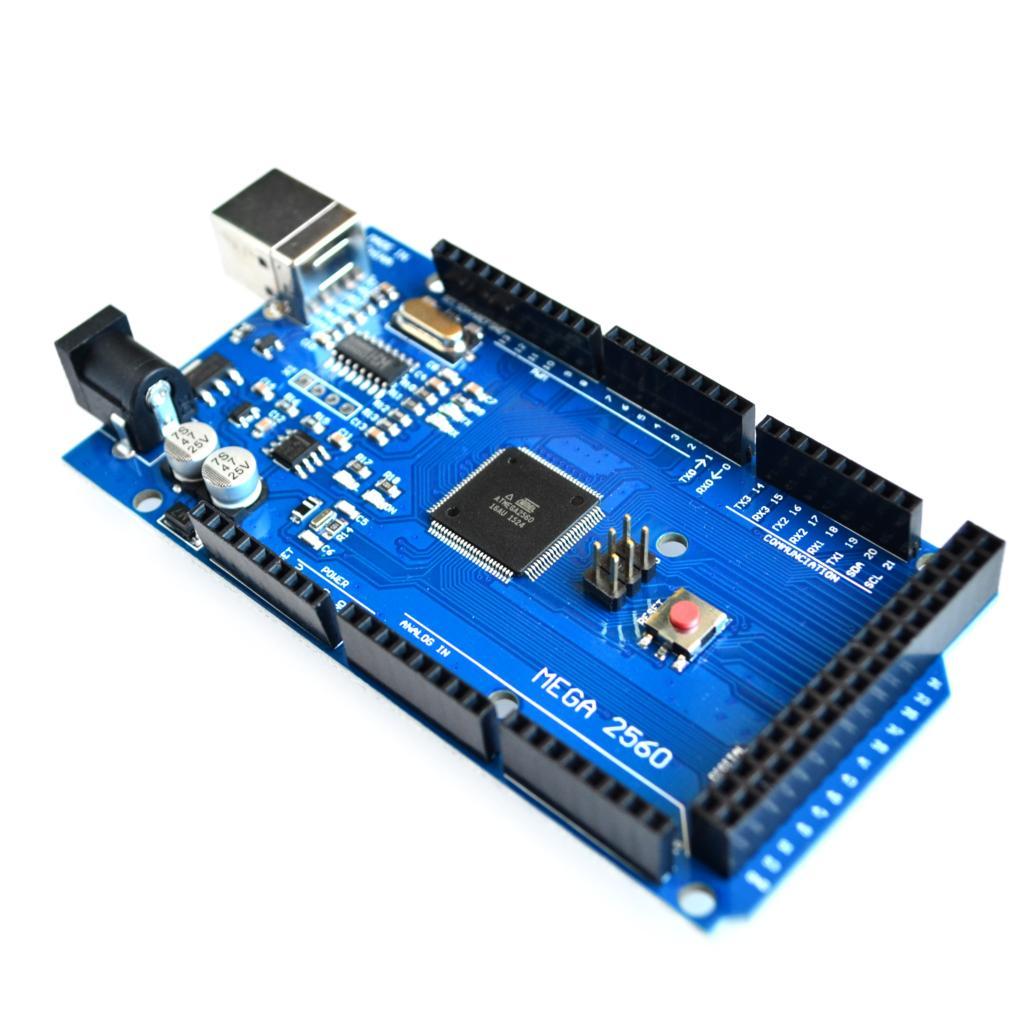 MEGA2560 MEGA 2560 R3 (ATmega2560-16AU CH340G) für arduino AVR USB board kompatibel