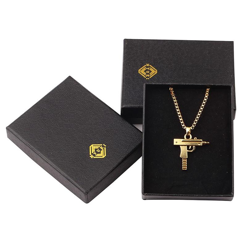 Hip hop necklace 06