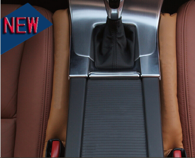 6192b43afbfa 2 Pcs Lot Faux Leather Car Seat Gap Pad Fillers Spacer Filler Padding  Protective Case