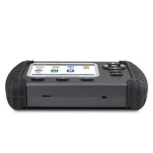 Image 5 - Vident iAuto700 Sistema Completo Strumento di Diagnostica Auto Olio di Reset EPB ABS SAS Airbag Reset DPF sterzo Motore Ruote Batteria Configurat
