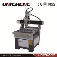 Китай unichcnc 6060 6090 камень ЧПУ маршрутизатор обрабатывающий центр