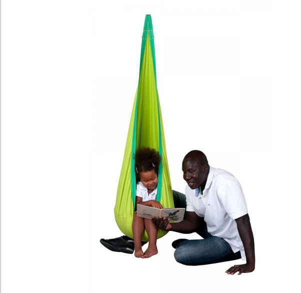 Indoor Outdoor Portable High Strength Baby Swing seat children Hanging Hammock Child Hanging Chair patio swing sleeping bag adult colorful casual hanging chairs outdoor children canvas striped rocking chair top grade indoor patio swing