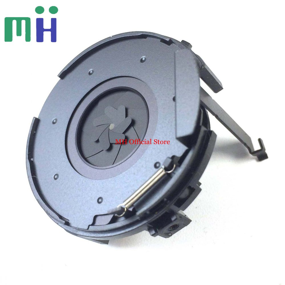 Original For NIKKOR 18 105 3 5 5 6G Aperture Shutter Blade Assembly Diaphragm For Nikon