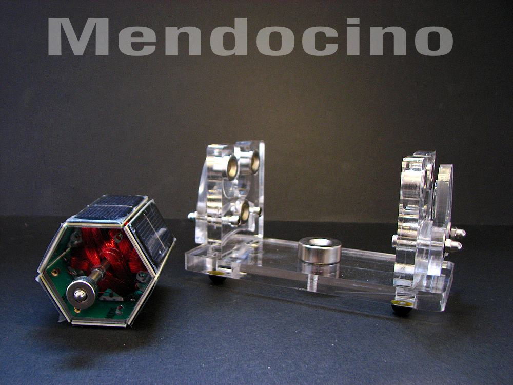 US $28 0 |magnetic suspension Mendocino Motor Optical motive Perpetual  motion Solar energy-in Solar Toys from Toys & Hobbies on Aliexpress com |