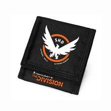 Zshop La Division Portefeuille Agent Tom Clancy Oxford Carteira