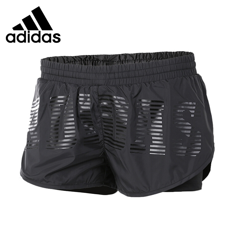 Original New Arrival 2017 Adidas SHORT WV LNG Women's Shorts Sportswear original new arrival 2017 adidas short wv bos women s shorts sportswear