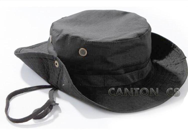 Καπέλο τύπου ζούγκλας για airsoft και υπαίθριες δραστηριότητες msow