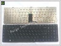 Russian Keyboard For Samsung NP R522 NP R520 R520 R522 R522H R518 RU Black Laptop Keyboard