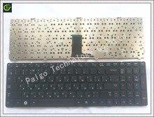Russian Keyboard for Samsung NP-R578 NP-R580 NP-R590 NP-E852 NP R578 R580 R590 E852 NPR578 NPR580 NPR590 NPE852 RU black