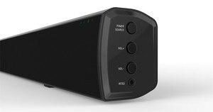 Image 3 - LONPOO Home cinéma 40W Bluetooth barre de son TV AUX optique Bluetooth barre de son haut parleurs basse barre de son haut parleur pour TV