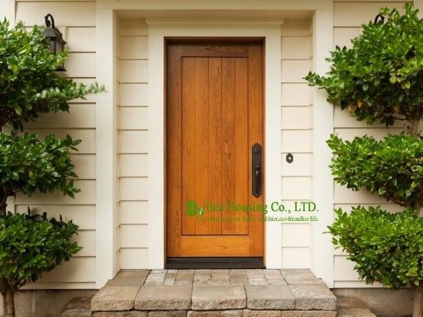 Ingressi Esterno Di Casa : Popolare porte d ingresso esterno formato personalizzato porte
