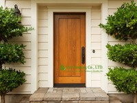 Popular Entry Doors External Custom Sized Doors For Home Improvement Projects