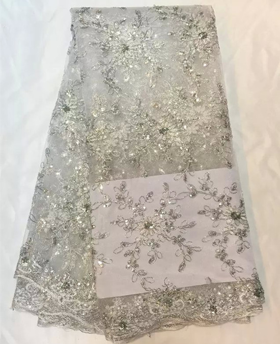 """vestido de tela 58/"""" de Ancho Nuevo decoración Cortina Boda Organza Voile de cobre de 1 MTR"""