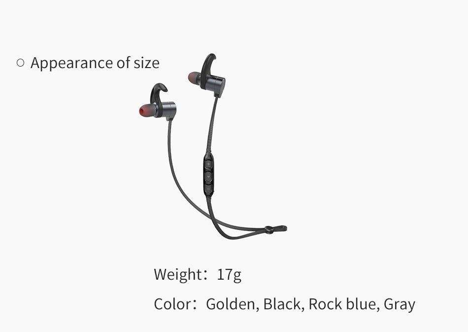 Kulaklık Manyetik Kablosuz Bluetooth 25