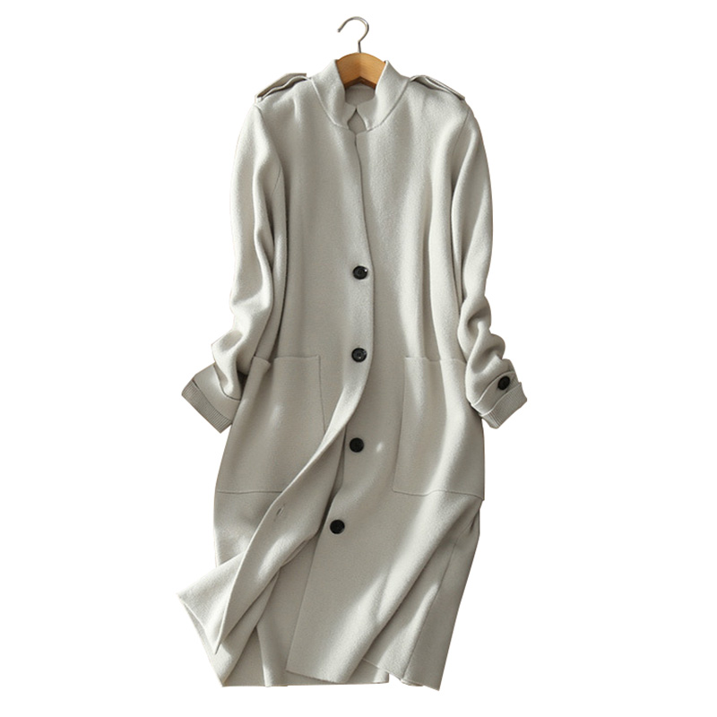 100 Cashmere Overcoat Promotion-Shop for Promotional 100 Cashmere ...