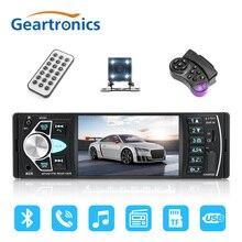 """4022D Car Audio Bluetooth Vivavoce Per Auto Radio 4.1 """"pollici HD grande Schermo USB/AUX Volante di Controllo Video la riproduzione di Autoraido"""