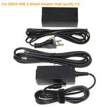 Адаптер Kinect для xbox один игровой Кинект-3,0 адаптер EU вилка USB AC адаптер Питание для xbox One S