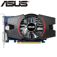 ASUS Video Card Original GT730 2GB SDDR3 Graphics Cards For NVIDIA Geforce GPU Games Dvi VGA
