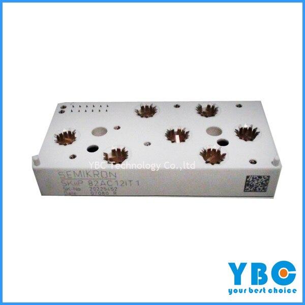 SKIIP82AC12IT1 Semikron IGBT Module