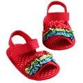 Zapatos Femeninos Del Verano Zapatos de bebé zapatos de bebé de verano para los bebés 2017 Nuevos Zapatos de 0 a 1 años de edad Del Niño WMC211 LL