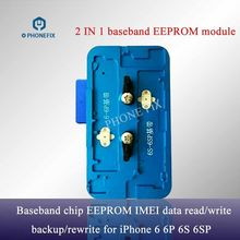 Read PHONEFIX 6SP EEPROM