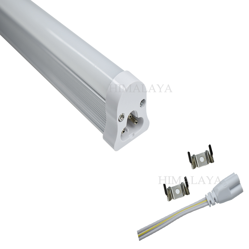 Toika 60pcs/lot 20W 1200MM 4ft 1.2m T5 LED Tube Light led bulbs SMD2835 10-12LM/PC 96led/PC AC85-265V