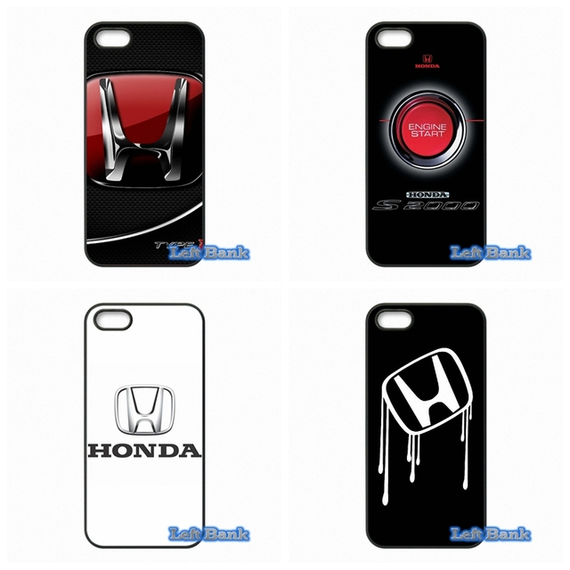 Honda Car Wings Fly Logo Hard Phone Case Cover For Huawei Ascend P6 P7 P8 Lite