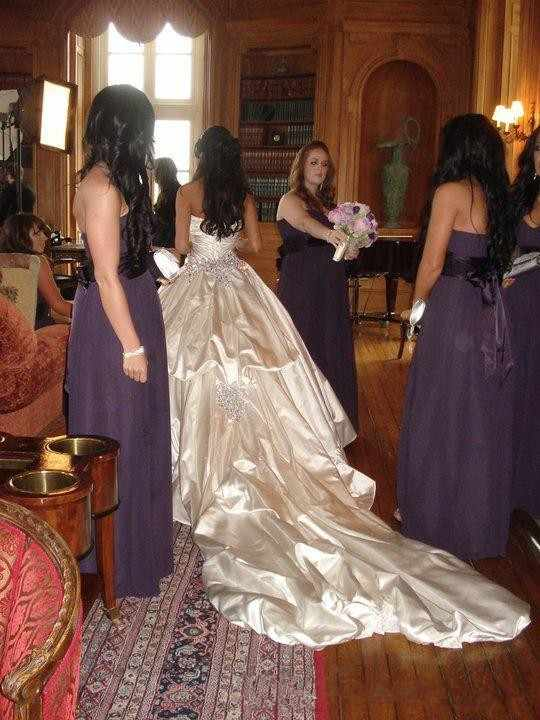 Ivory Bling Pnina Tornai Wedding Dress Sweetheart Ball Gowns Sparkly Crystal Backless Cathedral Long Train Bridal Gowns Cheap Bridal Gowns Cheap Bridal Gownsweetheart Ball Gown Aliexpress