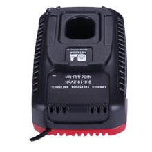 140152004 Battery Charger Replacement Power Tool For Craftsman 100V/240V 9.6V-19.2V Ni-Cd Li-Ion Rechargeable Battery Us Plug(China)