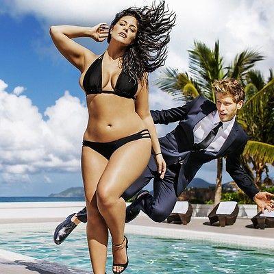 L-4XL,2016 Hot Plus Size Bikini Set Low Waist Push Up Big Size Swimsuit Swimwear Large Size Bikini Tocas Feminina Bathing Suits 3